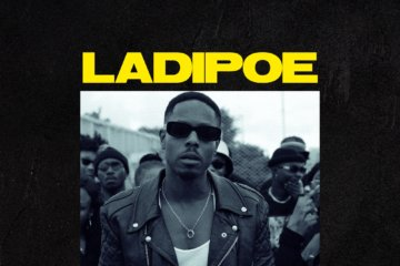 VIDEO: Ladipoe - Lemme Know