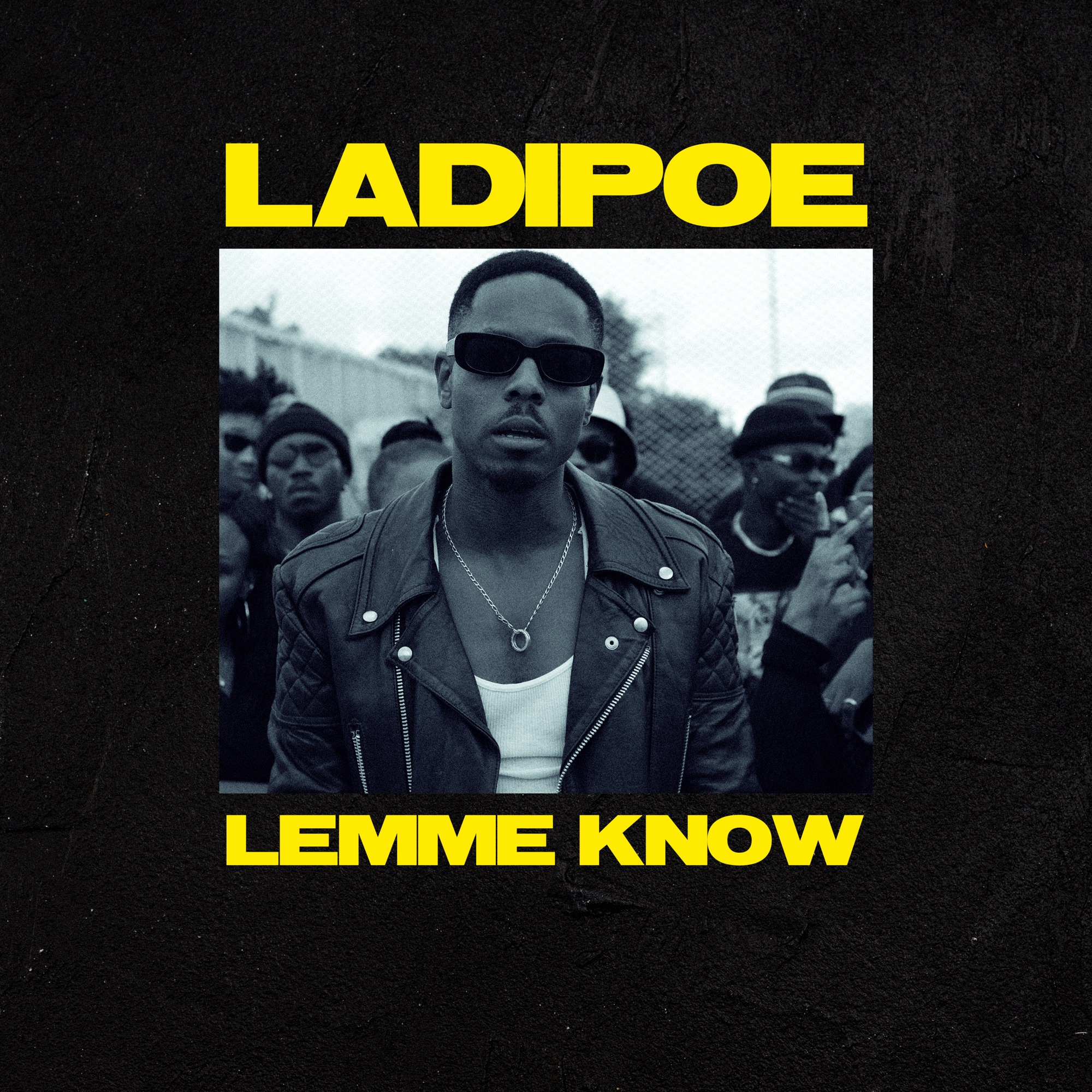 VIDEO: Ladipoe - Lemme Know