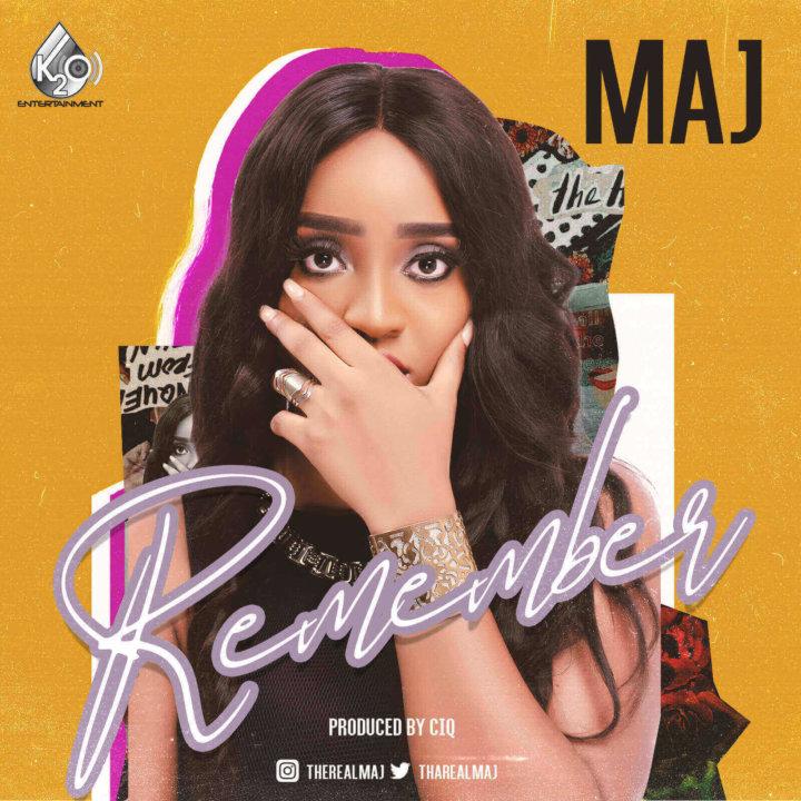 MAJ - Remember (Prod. CIQ)