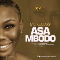 MC Galaxy - Asa Mbodo