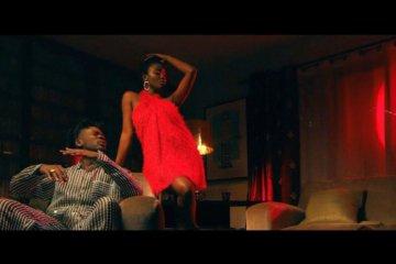 VIDEO: Mr Eazi - Doyin ft. Simi