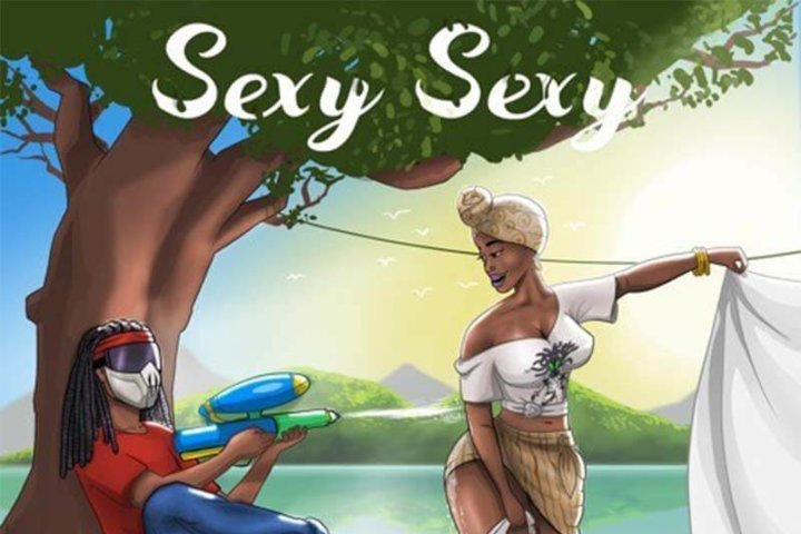 Mugeez (R2bees) - Sexy Sexy