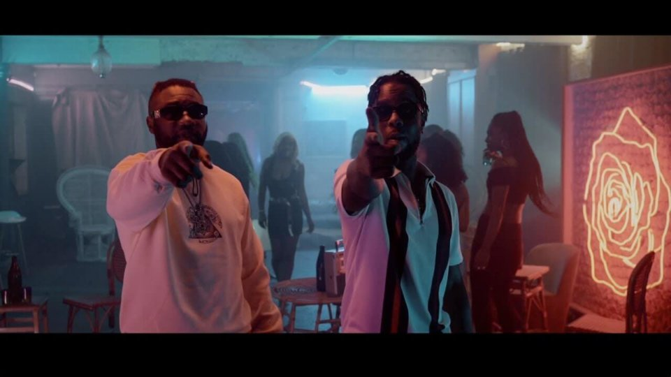 VIDEO: Mut4y - Turn Me On ft. Maleek Berry