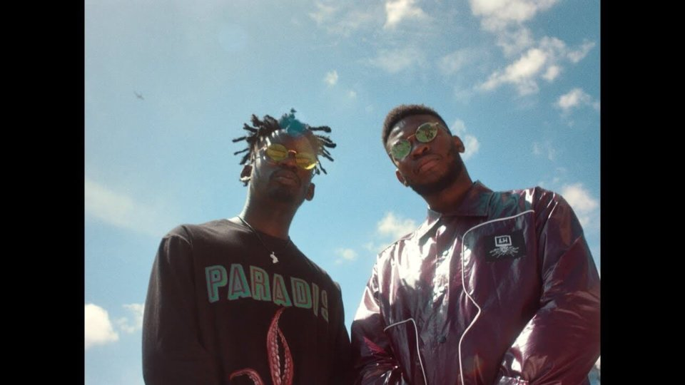VIDEO: Nonso Amadi ft. Mr Eazi - Go Outside