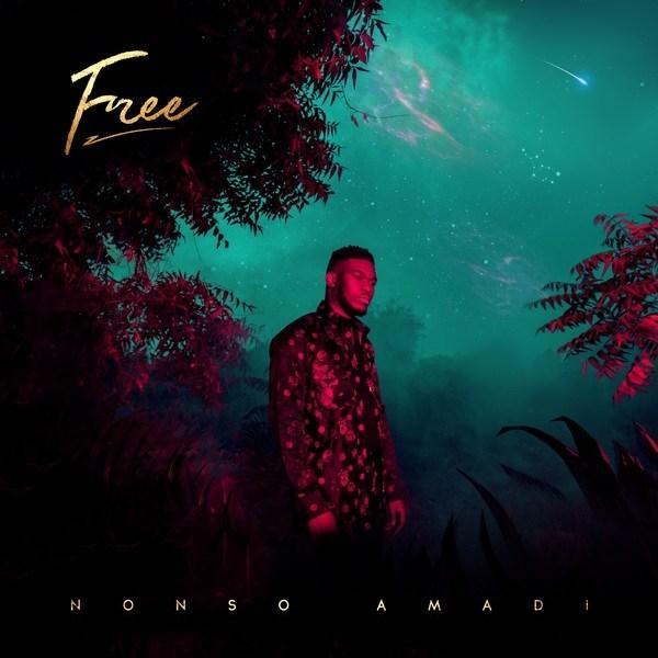 Nonso Amadi - Free (EP)
