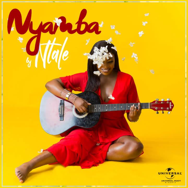 Nyamba Irene Ntale