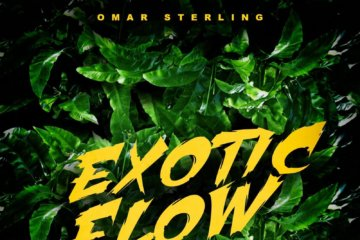 Omar Sterling - Exotic Flow