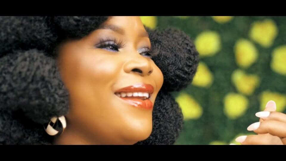 VIDEO: Omawumi - For My Baby