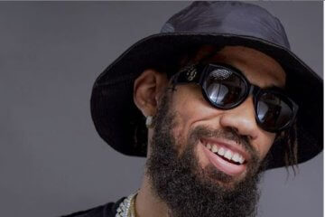 Phyno Set To Release New Album, 'Deal With It'
