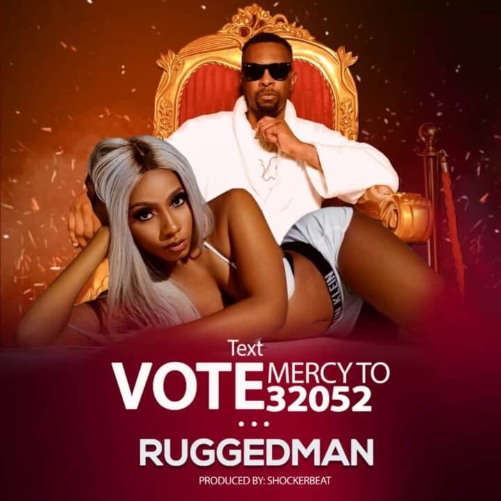 Ruggedman - Vote Mercy