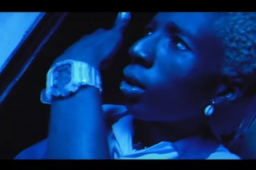VIDEO: Vector - Oja (Drugs & Friends)