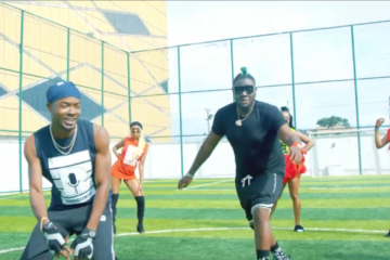 VIDEO: RIO Soundz - Summer body ft. Cheekychizzy x Wale Kwame