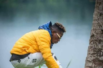 Shatta Wale – Vibration (One Way Riddim)