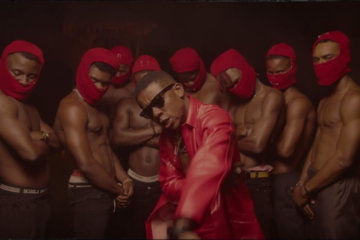 VIDEO: Small Doctor - Believe