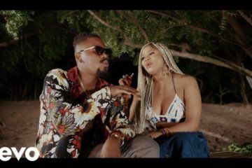VIDEO: Soti ft. Ycee - Ink