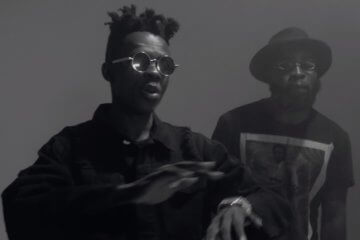 VIDEO: Strongman ft. M.anifest – Ups And Downs