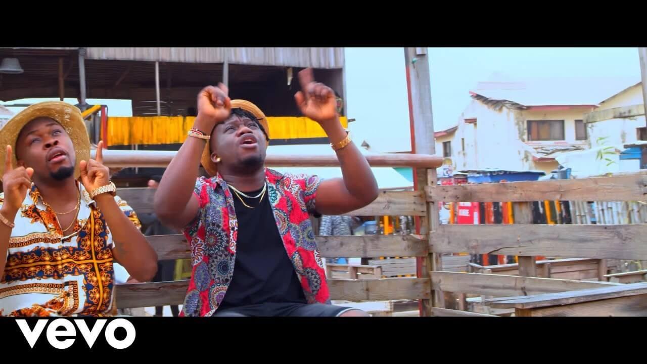 VIDEO: Umu Obiligbo - I Pray