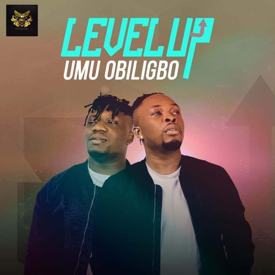 Umu Obiligbo - Level Up (EP)