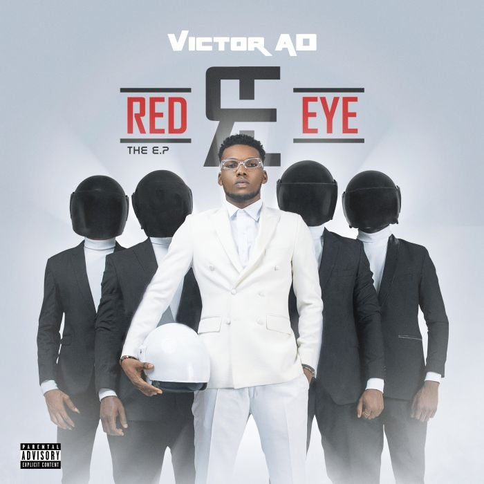 Victor AD - Red Eye EP