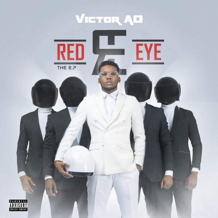 Victor AD - Doh (Prod. Jaysynths)