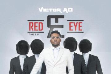 Victor AD - Left Pocket (Prod. Tspize)