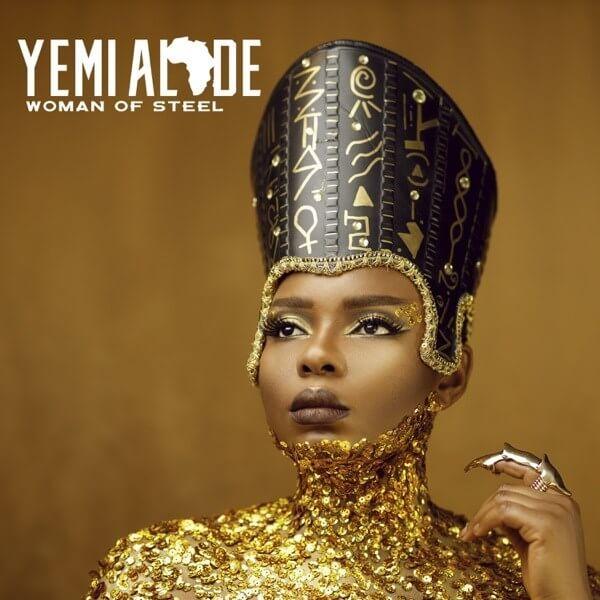 Yemi Alade - Give Dem (Prod. Krizbeatz)