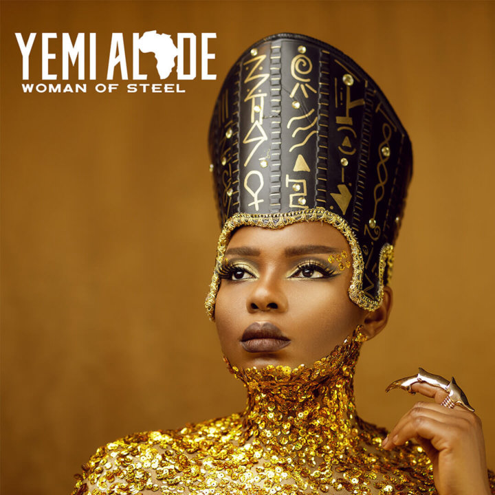 Yemi Alade - Woman Of Steel (Album)