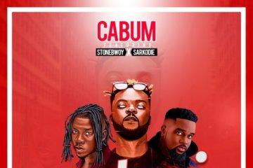 Cabum ft. Stonebwoy & Sarkodie – Zakari