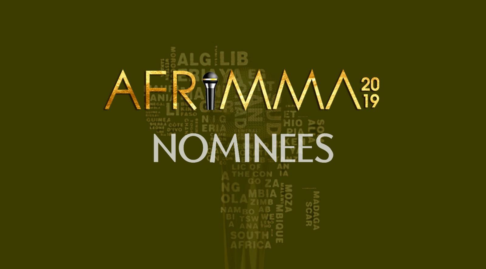 The 'African Giant' Burna Boy Earns Multiple Nominations at AFRIMMA 2019 Awards & Music Festival