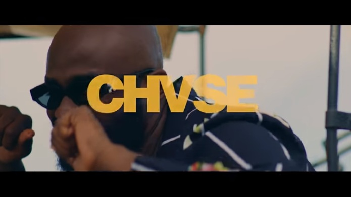 VIDEO: Chase Forever – Obidoba