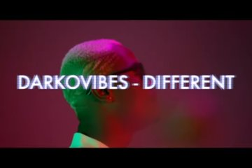 VIDEO: Darkovibes – Different