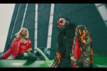 VIDEO: Dremo ft. Reekado Banks - Ringer