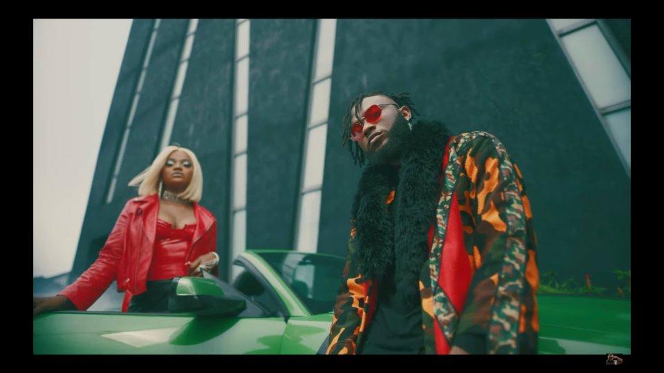 VIDEO: Dremo ft. Reekado Banks - Ringer