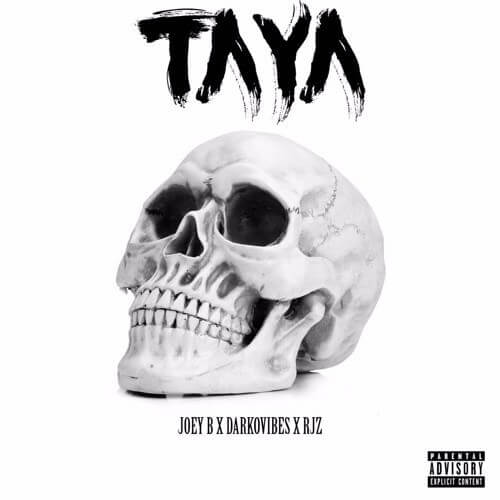 Joey B ft. Darkovibes & RJZ – Taya