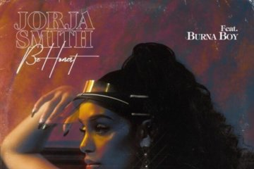 Jorja Smith - Be Honest ft. Burna Boy