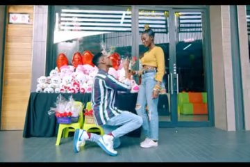 VIDEO: KiDi – Gyal Dem Sugar