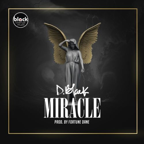 D-Black – Miracle
