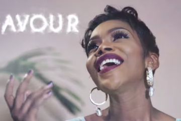 VIDEO: Tolu Odukoya-Ijogun - Favour