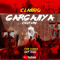 VIDEO: ClassiQ - Gargajiya