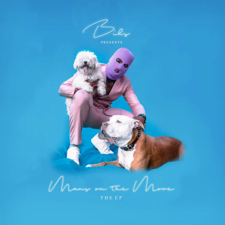 BILS - Mans On The Move EP