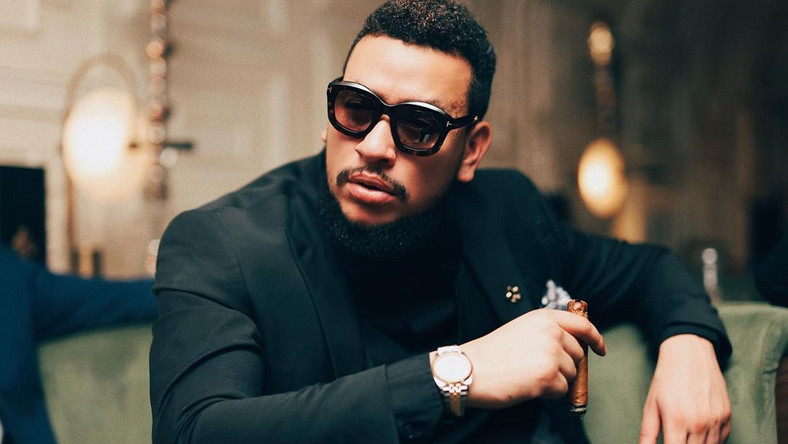 AKA Interview about Fiancé on  The Thembekile Talk show