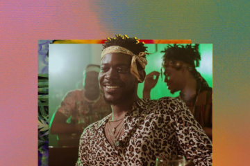 "Adekunle Gold Teases New Album ""Afro Pop Vol. 1"" As He Drops New Single ""Young Love"""