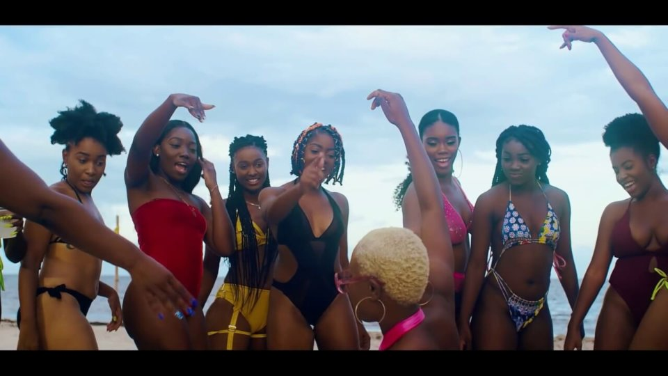 VIDEO: Afro B - Go Dance ft. Busy Signal
