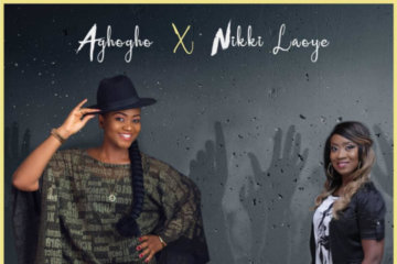 Aghogho feat. Nikki Laoye - You Are
