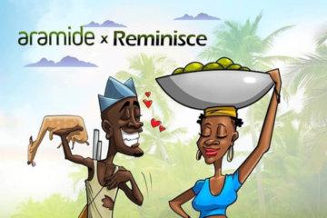 Aramide & Reminisce - Baba Abule
