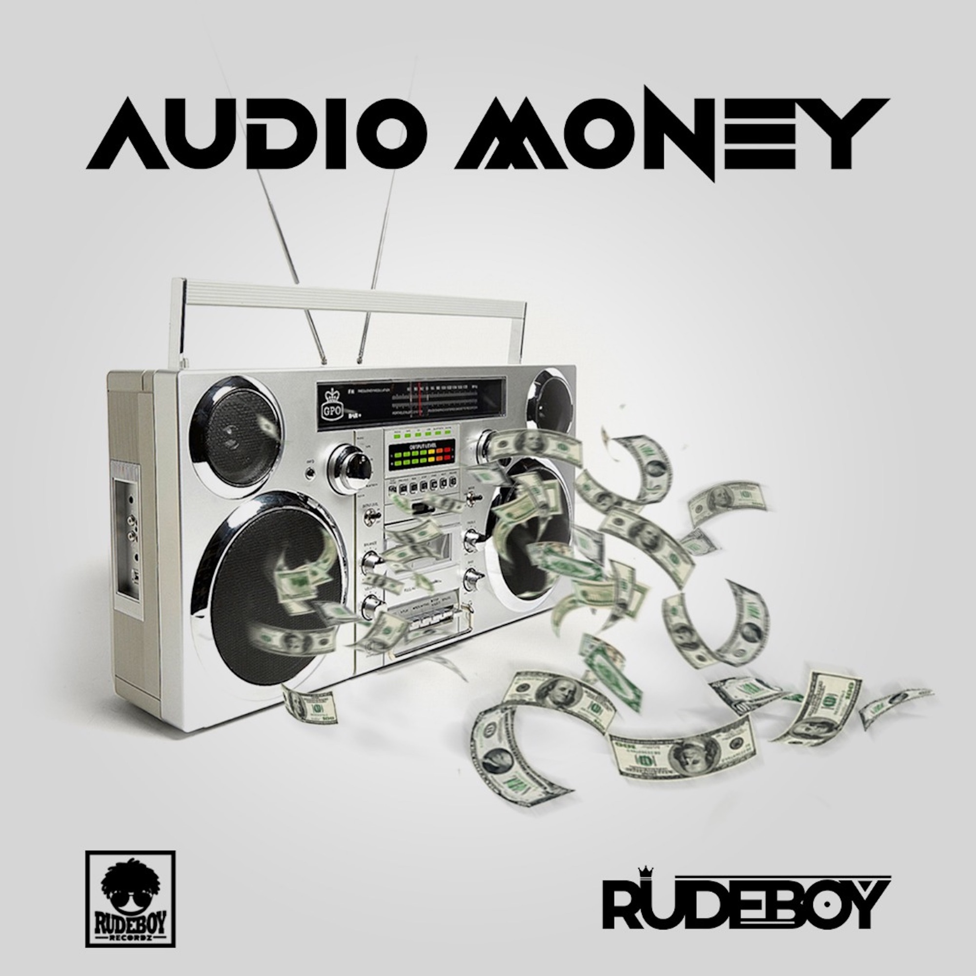 Rudeboy - Audio Money (Prod by Lord Sky)