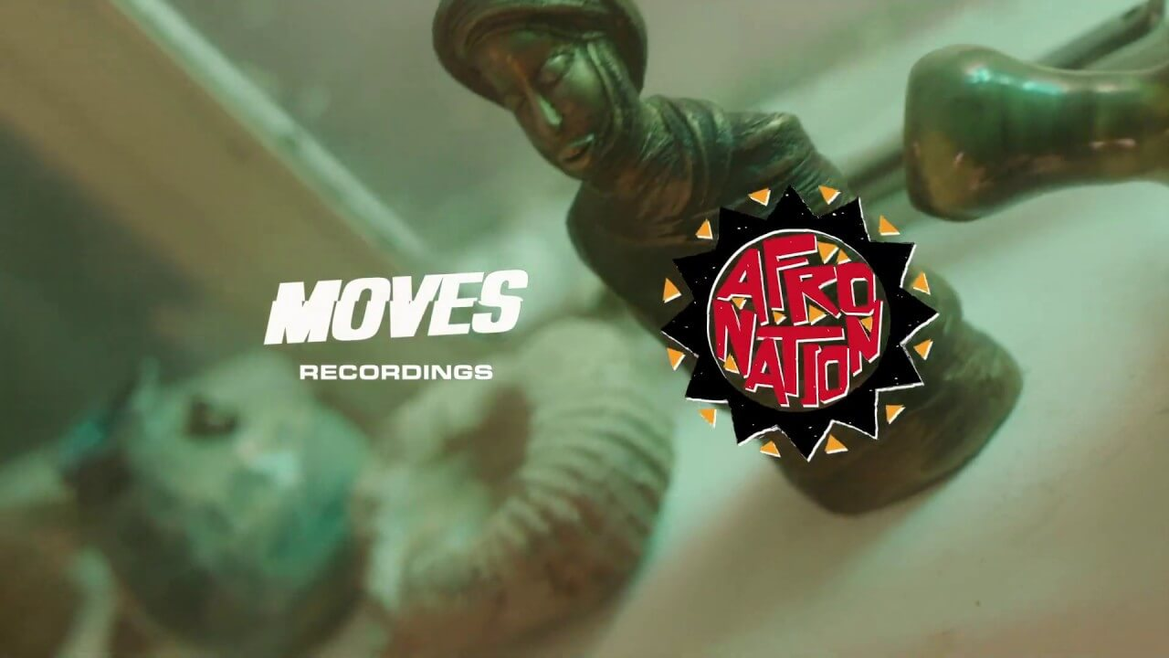 VIDEO: BOJ - Your Love (Mogbe) ft. Tiwa Savage