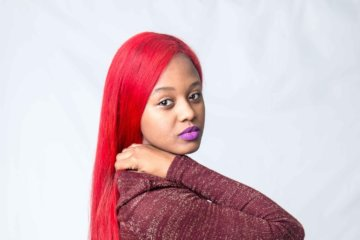 Xenophobia: SA Singer, Babes Wodumo Responds To Backlash, Says Her Twitter Has Been Hacked!