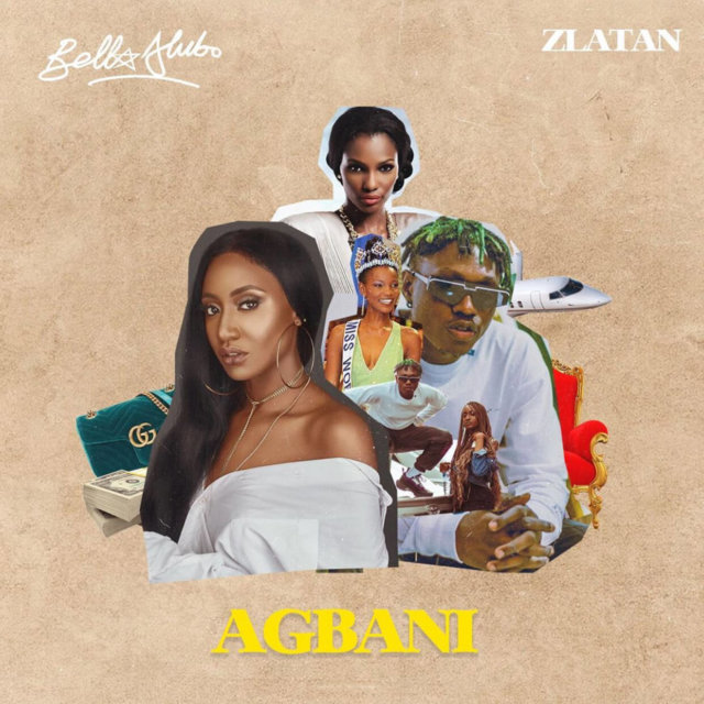 Bella Alubo ft. Zlatan - Agbani (Remix)