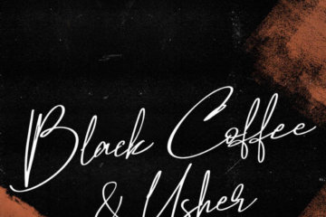 Black Coffee - LaLaLa ft. Usher